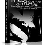 The Amazing Art Of Acupuncture (MRR eBook)