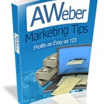 Aweber Marketing Tips (MRR eBook)