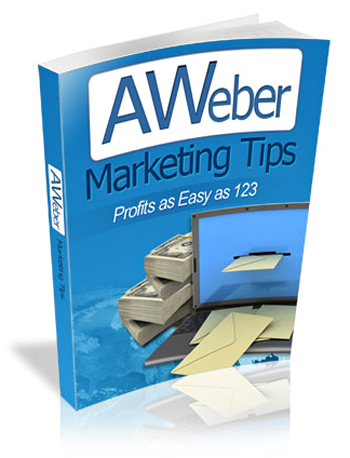 aweber marketing tips