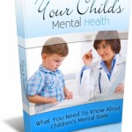 Mental Health In Children (MRR eBook)