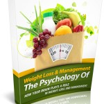 The Psychology Of Weight Loss And Management (MRR eBook)