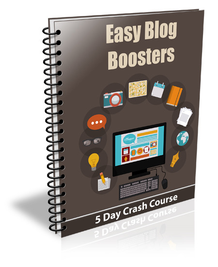 easy blog boosters