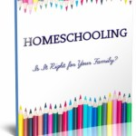 Home Education (MRR eBook)