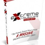 Extreme List Building Course (Resell Rights)