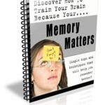 How To Increase Memory Power Newsletter (12 Issues)