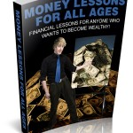 Money Lessons For All Ages (MRR eBook)