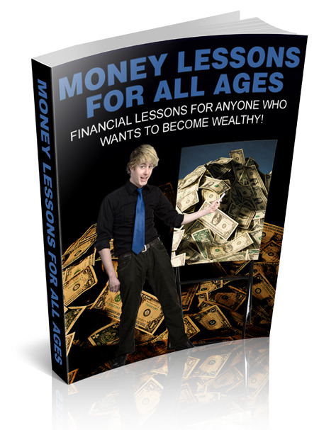 money lessons