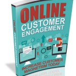 Online Customer Engagement (MRR eBook)