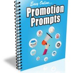 Easy Online Promotion Tips (12 Issues of Newsletter)