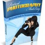 Portrait Photography Made Easy (MRR eBook)