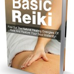 Learn Reiki (MRR eBook)