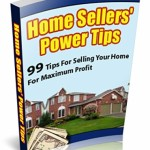 99 House Selling Tips (PLR Audio + Report)