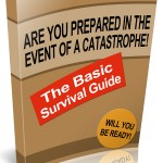 Survival Guide (RR eBook)