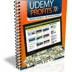 Udemy Profits Report + Email Series (Personal Use Only)