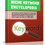 Niche Keyword Research List (Resell Rights)