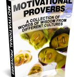 Motivational Proverbs (MRR eBook)