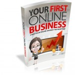 Your First Online Business (MRR eBook)