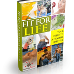 Healthy Lifestyle Guide – Fit For Life (MRR eBook)