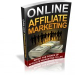Online Affiliate Marketing Guide (RR eBook)
