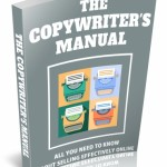 Copywriting Techniques (Personal Use Rights eBook)