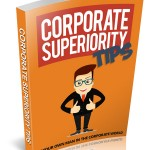 Corporate Domination Tactics (Personal Use eBook)