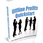 Offline Profits Quickstart (MRR eBook)
