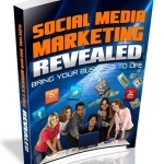Social Media Marketing strategyRevealed (RR eBook)