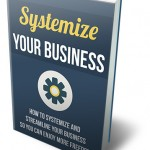 Systemize Your Business (MRR eBook)