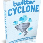 Twitter Cyclone (Personal Use Rights)