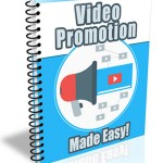 Video Promotion Autoresponder (12 Issues)