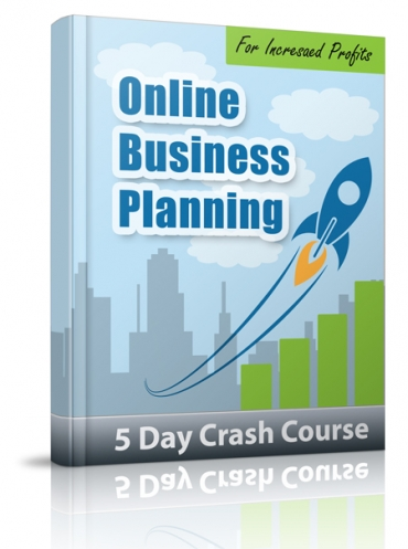 online business planning