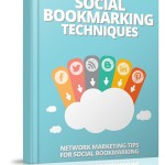 Social Bookmarking Tips (Personal Use Rights eBook)