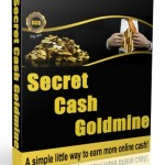 Secret Cash Goldmine (RR eBook)