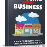 Best Home Business Guide (Personal Use Rights eBook)