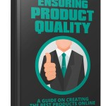 Ensuring Product Quality (Personal Use Rights eBook)
