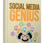 Social Media Genius (RR eBook)