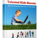 Talented Kids Secrets (MRR eBook)