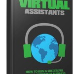 Virtual Assistants Business (Personal Use eBook)