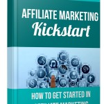 Affiliate Marketing Kickstart 2015 (MRR eBook)