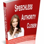 Speechless Authority Closer (RR eBook)