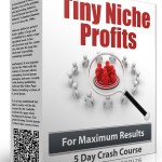 Tiny Niche Profits eCourse (5 Lessons)