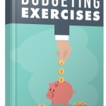 Budgeting Exercise eBook for ONLY $2.99