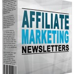 New Affiliate Marketing Newsletter (52 Issues)