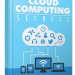 Cloud Computing Information (Personal Use Rights eBook)