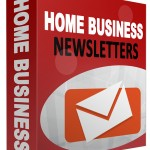 Home Business Newsletters (52 Issues)