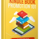 Kindle eBook Promotion Tips (MRR Report + Email Series)