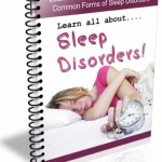 Sleep Disorder Autoresponder (12 Parts)