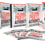 Video Streaming Authority (Personal Use Rights eBook)
