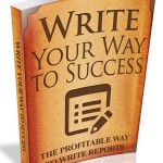 How to Be A Successful Writer (RR eBook)
