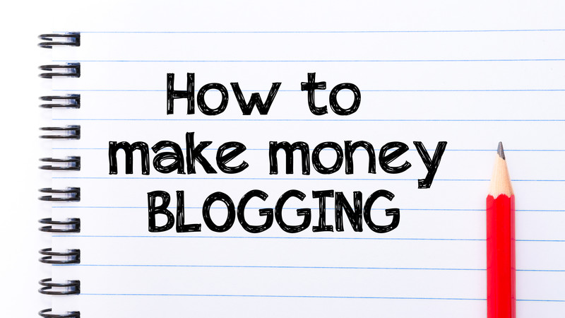 blogging plr